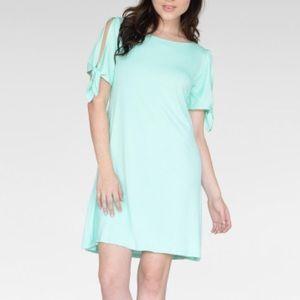 Dresses & Skirts - Mint Dress